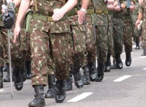 Serviço Militar   Exercito convoca jovens dilermandenses