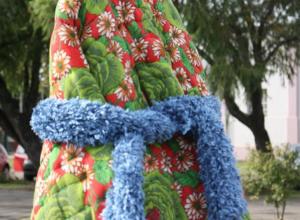 Mateada Solidária em Dilermando de Aguiar arrecada cobertores, edredons e agasalhos